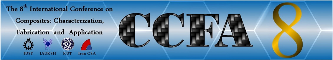 6th International Conference on Composites: Characterization, Fabrication and Application